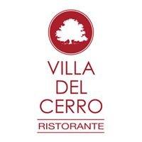 Ristorante Villa del Cerro