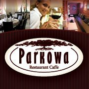 Restaurant Cafe Parkowa