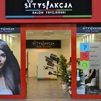 Salon Fryzjerski Satysfakcja