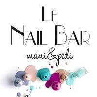 Le Nail Bar Koszykowa