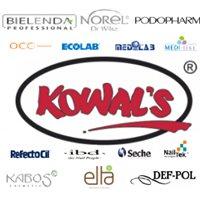 Kowal's M&T