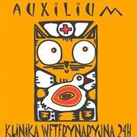 "Klinika Weterynaryjna ""Auxilium"" Arkadiusz Olkowski"
