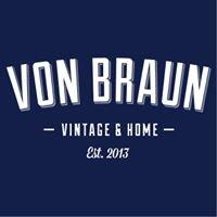 Von Braun Vintage & Home
