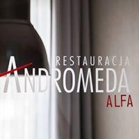 Andromeda Alfa