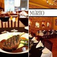 Mirto Italian Restaurant