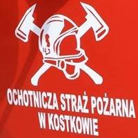 KSRG OSP Kostkowo