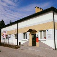 Biblioteka Publiczna w Pilawie