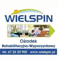 Wielspin Ośrodek Rehabilitacyjno-Wypoczynkowy