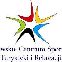 Iławskie Centrum Sportu, Turystyki i Rekreacji