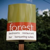 The Forest Hotel