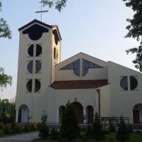 Parafia pw. Najświętszego Imienia Maryi w Łodzi