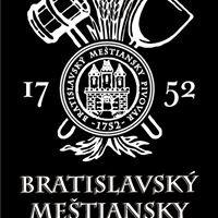 Bratislavský Meštiansky Pivovar