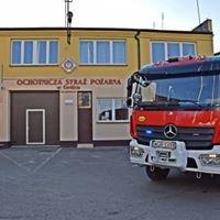 Ochotnicza Straż Pożarna w Grójcu -KSRG