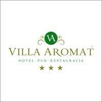Villa Aromat