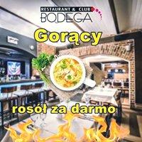 BODEGA Restaurant & Club