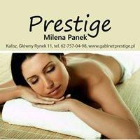 Prestige Milena Panek