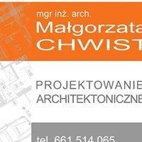 Pracownia Architektoniczna Małgorzata Chwist