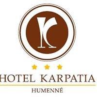 Hotel Karpatia***