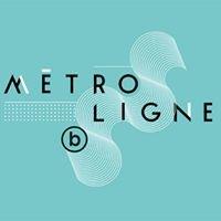 Métro ligne b de Rennes Métropole