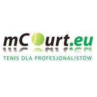 Mcourt.eu - Tenis dla Profesjonalistów.