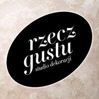Rzecz Gustu Studio Dekoracji