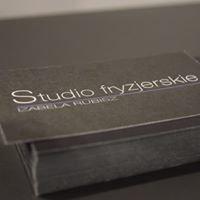 Studio fryzjerskie Izabela Rubisz