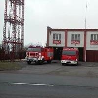 Ochotnicza Straż Pożarna w Kłecku
