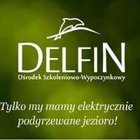 Ośrodek Delfin Wakepark Ślesin