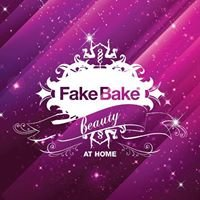 FAKE BAKE at HOME by KASIA