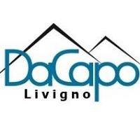 Dacapo Skirejser Livigno
