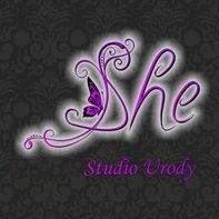 She Studio Urody
