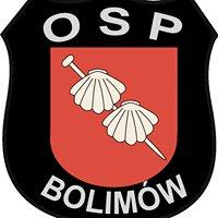 OSP KSRG Bolimów - Ochotnicza Straż Pożarna w Bolimowie