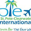 St. Pete-Clearwater International Airport