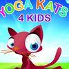 Loveuyoga & Yoga Kats