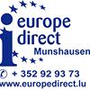 Europe Direct Munshausen