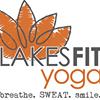 Lakes Fit Yoga
