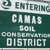 Camas Soil Conservation District