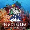 Neptune Diving Resort Moalboal