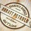 La Segheria Mobile del Ticino - Boratt Petrolo