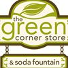 The Green Corner Store