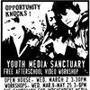 Youth Media Sanctuary