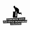 ConcreteWave Skateshop Cologne