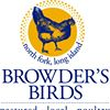 Browder's Birds