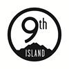9th Island SUP