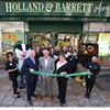 Holland and Barrett More store - York