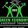 GELT - Green Economy Leadership Training