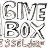 Givebox Düsseldorf