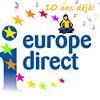 Maison de l'Europe de Montpellier - Europe Direct Montpellier Occitanie