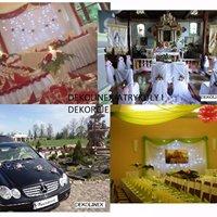 Dekolinex Artykuły i dekoracje Wiesława Milcz