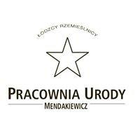 Pracownia Urody Mendakiewicz